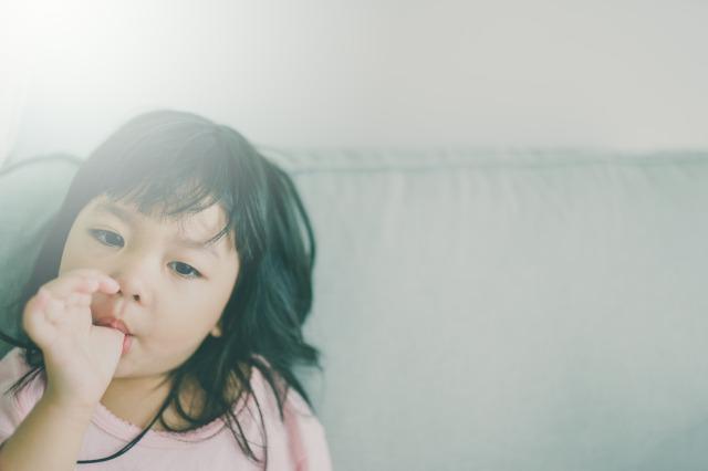 """歯並びが悪くなる""""悪い癖"""" ~普段の癖が歯並びに影響を与えています~"""