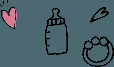 妊娠時のむし歯治療について